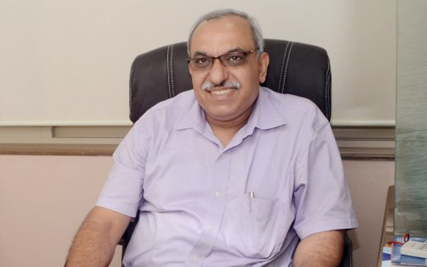 Dr. Ajay Hariani