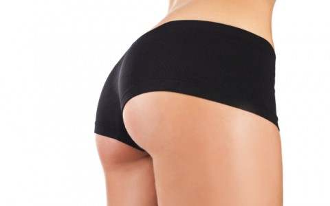 Buttock Augmentation: Implant/Fat