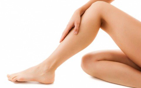 Calf Liposuction
