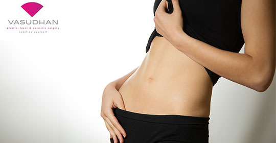 Basic Understanding About Mega liposuction